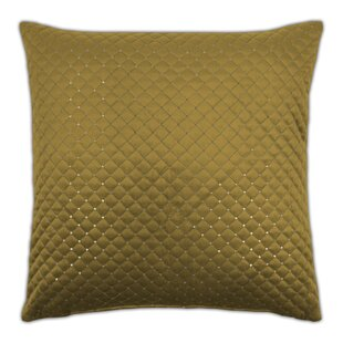 Grayson Sequins Velvet Throw Pillow