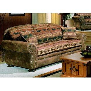 Tucson Sofa by Cambridge o..