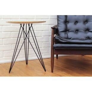 Hudson End Table