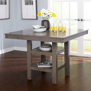 Searching for Gabler Pub Table By August Grove