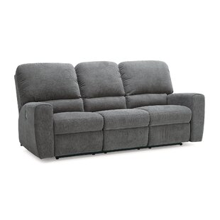 Price comparison San Francisco Reclining Sofa by Palliser Furniture Reviews (2019) & Buyer's Guide