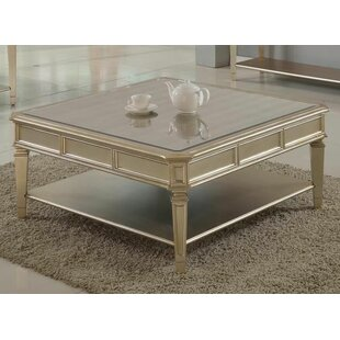 Brette Coffee Table by Willa Arlo Interiors