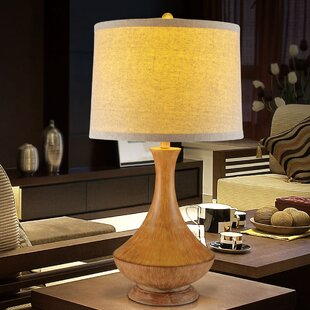 Tall 30.5 Table Lamp