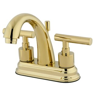 Modern Contemporary Antique Brass Faucet Allmodern