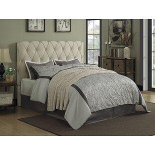Greig Upholstered Standard Bed
