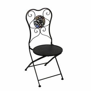 Carraton Side Chair by Fleur De Lis Living