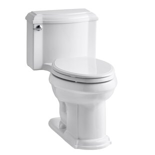 Kohler Devonshire Comfort Height One-Piece Elongated 1.6 GPF Toilet