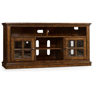 Brantley 56 TV Stand by Hooker Furniture