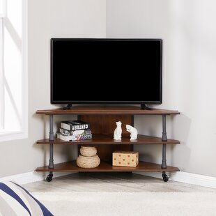 Comparison Towles TV Stand for TVs up to 48 by Williston Forge Reviews (2019) & Buyer's Guide