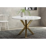 Caiden Dining Table by AllModern