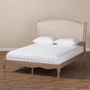 Fordyce Upholstered Platform Bed
