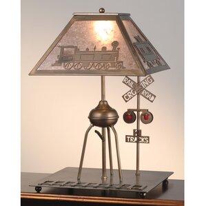 Train Lamp   Wayfair