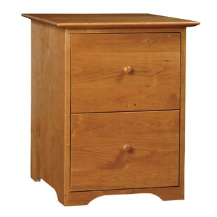 Sarah 2-Drawer Vertical File