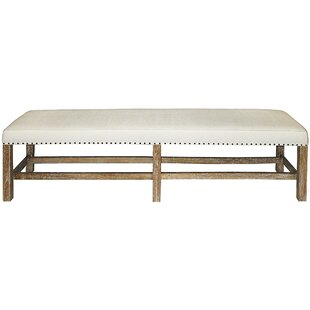Sweden Upholstered Bench
