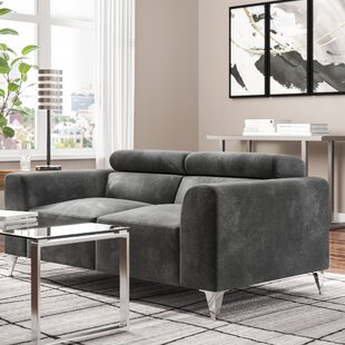 Compare prices Stefan Loveseat by Wade Logan Reviews (2019) & Buyer's Guide