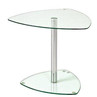 Athens Side Table By Metro Lane