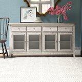 Guerrera 72 Wide 4 Drawer Sideboard by Joss & Main