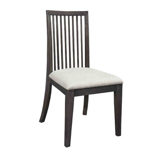 Onyx Upholstered Dining Chair (Set of 2) by Maison Domus Home