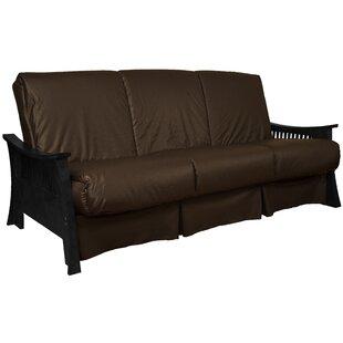 Beijing Perfect Sit N Sleep Futon and Mattress by Epic Furnishings LLC