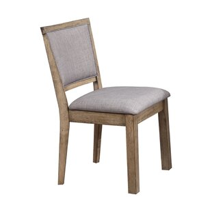 Huang Upholstered Dining Chair (Set of 2)..