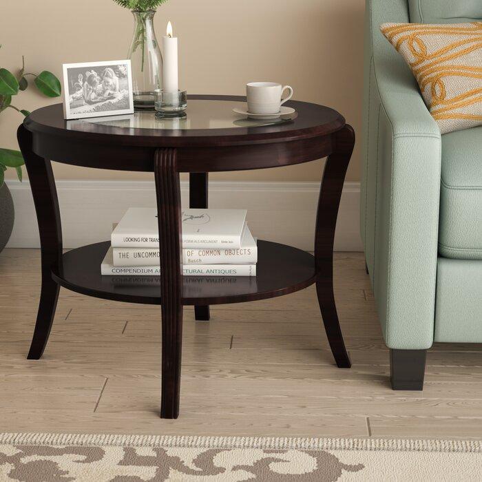 Excellent Bettrys End Table Short Links Chair Design For Home Short Linksinfo