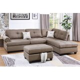 Adalayah 3 Piece Standard Living Room Set (Set of 3) by Red Barrel Studio®