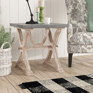 Osterberg End Table by Lark Manor