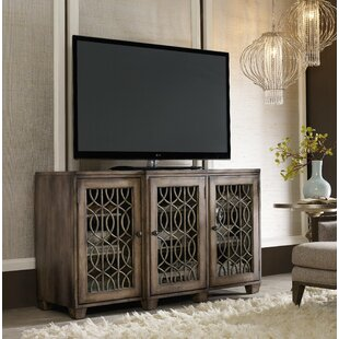 Top Reviews TV Stand for TVs up to 60 by Hooker Furniture Reviews (2019) & Buyer's Guide