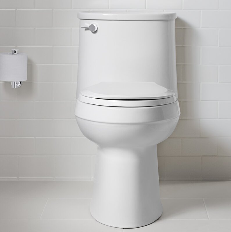 Kohler Toilet Reviews 12 Top Best Rated Kohler Toilets