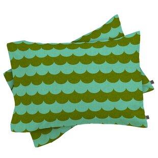 Waves Pillowcase