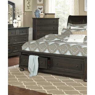 Dianna 5 Drawer Standard Chest by Charlton Home