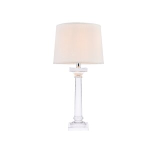 Cape 32 Table Lamp