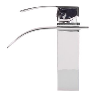 Remi Single Hole Bathroom Faucet By Novatto