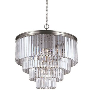 Willa Arlo Interiors Domenique 6-Light Chandelier