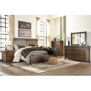 Mattalyn Panel Configurable Bedroom Set by Gracie Oaks