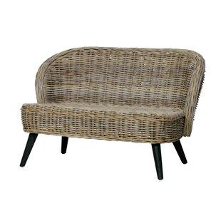 Sara Garden Sofa by Woood