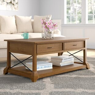 Lark Manor Gendreau Coffee Table