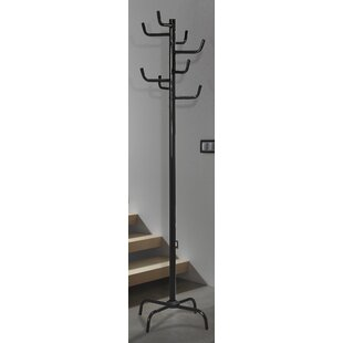 Costner Coat Rack By Mercury Row