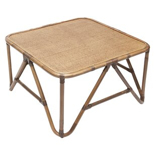 Review Frome Coffee Table