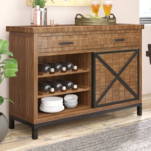 Laguna 5 Drawers Buffet Trent Austin Design