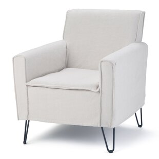 Jeff Armchair by 17 Stories