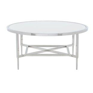 Bernhardt Portola Coffee Table