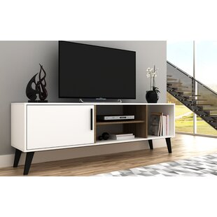 Heady TV Stand for TVs up to 60