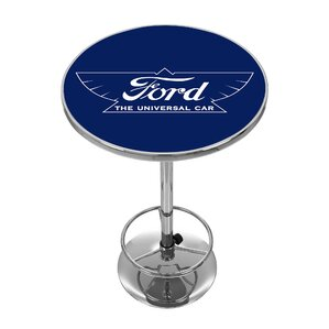 Ford the Universal Car Pub Table by Trade..