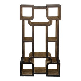 Lillianna Multi-Functional Etagere Bookcase Bloomsbury Market