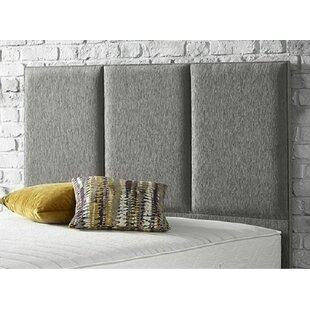 Organ Upholstered Headboard By 17 Stories