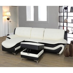 Emiliano Reversible Sectional