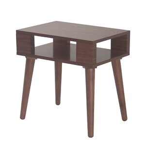 Superior Jayce End Table