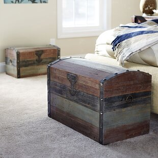 Decorative Trunks You\'ll Love | Wayfair