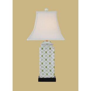 Bargain 22.5 Table Lamp By East Enterprises Inc